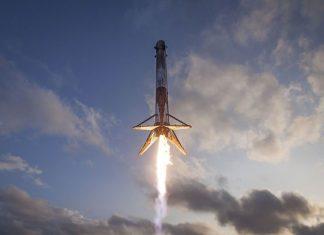60 ماهواره Starlink کمپانی SpaceX, SpaceX, اینترنت ماهواره ای, ایلان ماسک, Elon Musk, روشتک,raveshtech, پروژه استارلینک, پروژه Starlink, اسپیس ایکس, اخبار فناوری