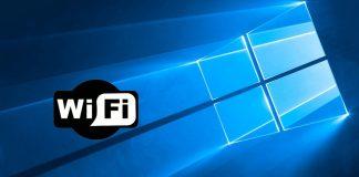 دیدن پسورد های WiFi در ویندوز, دیدن پسورد های WiFi در ویندوز 10, دیدن پسورد های WiFi,دیدن پسورد وایفای, روشتک,raveshtech, پسورد WiFI, پسورد وایفای,دیدن پسورد های وایفای ویندوز 10 با برنامه NirSoft's,دیدن پسورد های WIFi ویندوز با استفاده از Command Line