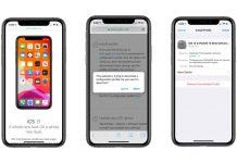 روش نصب iOS 13 در آیفون IOS 13 IPadOS 13 TvOS 13 MacOS Catalina
