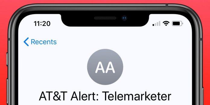 سایلنت کردن خودکار تماس, سایلنت کردن خودکار تماس ناشناس و اسپم در آیفون, سایلنت کردن تماس اسپم در آیفون, تماس اسپم آیفون, تماس ناشناس آیفون, روشتک,raveshtech, ترفندهای آیفون, آموزش آیفون, iOS 13