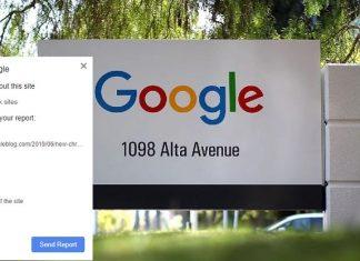 اعلام سایت های فریبنده با افزونه گوگل کروم جدید توسط گوگل