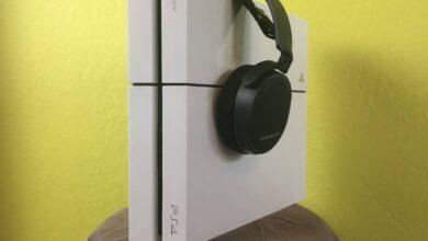 روش تنظیم صدای PS4, تنظیما صدا PS4, تنظیم صدای پلی استیشن 4, تنظیم صدای هدفون PS4, تنظیم صدای میکروفون PS4, روشتک,raveshtech, PS4