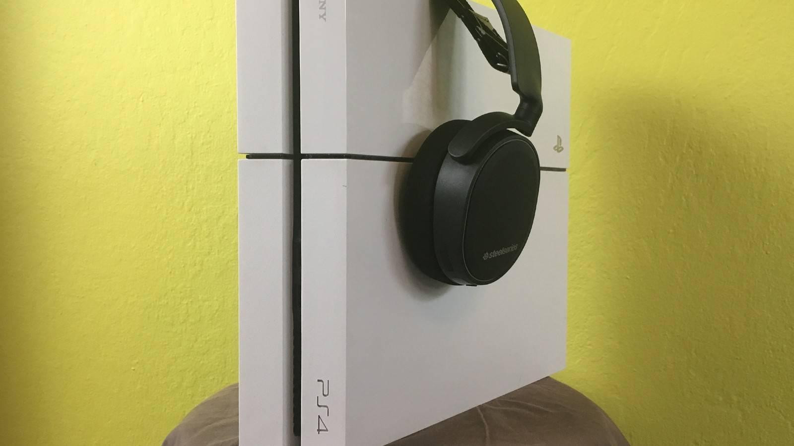 Photo of روش تنظیم صدای PS4