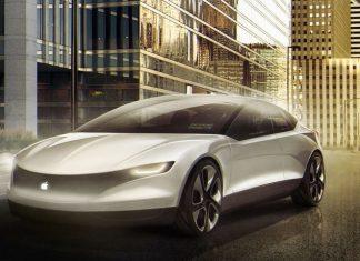 اپل در پی شارژ بیسیم خودروهای برقی, شارژ بیسیم خودروهای برقی, شارژ خودروی برقی, روشتک, raveshtech, اخبار فناوری, اخبار تکنولوژی, خودروی برقی