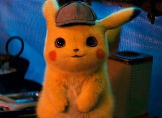 فیلم کارآگاه پیکاچو, فیلم پوکمون کارآگاه پیکاچو, فیلم Detective Pikachu, روشتک, اخبار سینما, raveshtech, فیلم پوکمون
