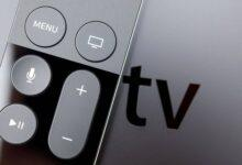 کار نکردن کنترل اپل تی وی, کنترل اپل تی وی, ریموت apple tv, خراب شدن کنترل اپل تی وی, روشتک,raveshtech, درست کردن کنتزل Apple Tv