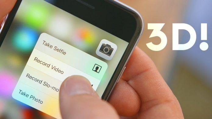 حذف لمس سه بعدی از گوشی های آیفون, حذف لمس سه بعدی آیفون, حذف 3D Touch آیفون, آیفون لمس سه بعدی, روشتک, raveshtech, اخبار فناوری, اخبار تکنولوژی