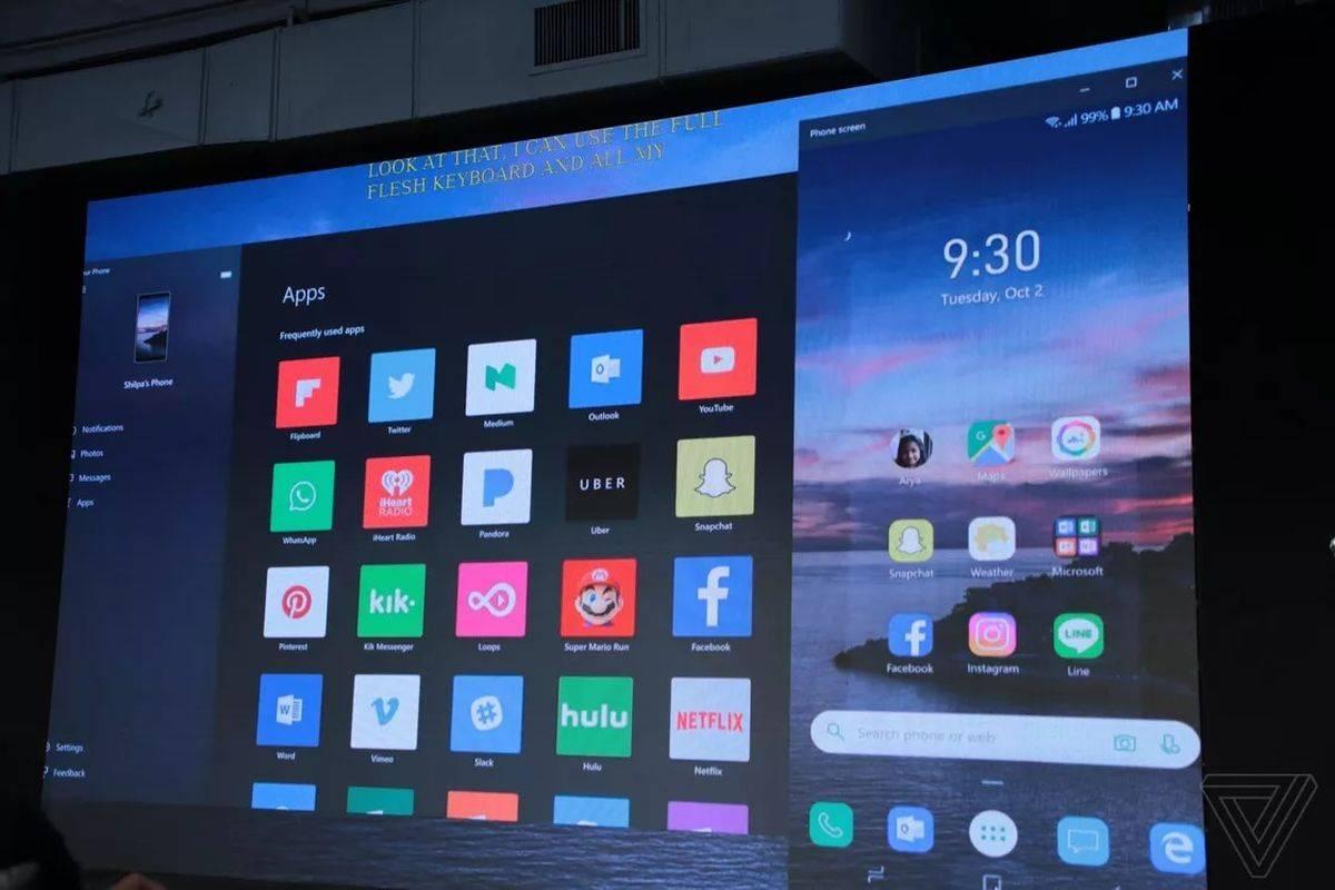 Photo of کنترل گوشی اندروید با ویندوز، مک و لینوکس