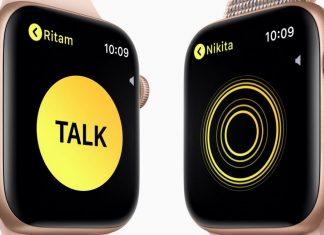 ویژگی واکی تاکی به آیفون نیز افزوده می شود, ویژگی واکی تاکی, ,ویژگی Walkie-Talkie آیفون, روشتک,raveshtech, اخبار فناوری, اخبار تکنولوژی, اپل