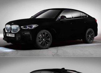 X6 وانتابلک کمپانی BMW تیره ترین خودروی جهان,X6 وانتابلک,کمپانی BMW , تیره ترین خودروی جهان,X6 Vantablack, روشتک,raveshtech, اخبار فناوری, اخبار تکنولوژی, تازه های خودرو