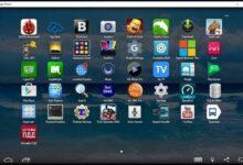 روش اجرای اپلیکیشن های اندروید در ویندوز 10
