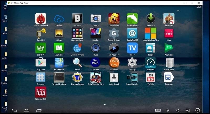 Photo of روش اجرای اپلیکیشن های اندروید در ویندوز 10