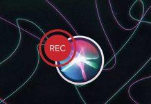 روش حذف ضبط های صوتی از Siri