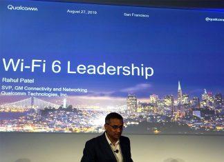 سری Networking Pro کوالکام و Wi-Fi 6, سری Networking Pro کوالکام, Wi-Fi 6, کوالکام, تراشه های کوالکام, روشتک,raveshtech, اخبار فناوری, اخبار تکنولوژی