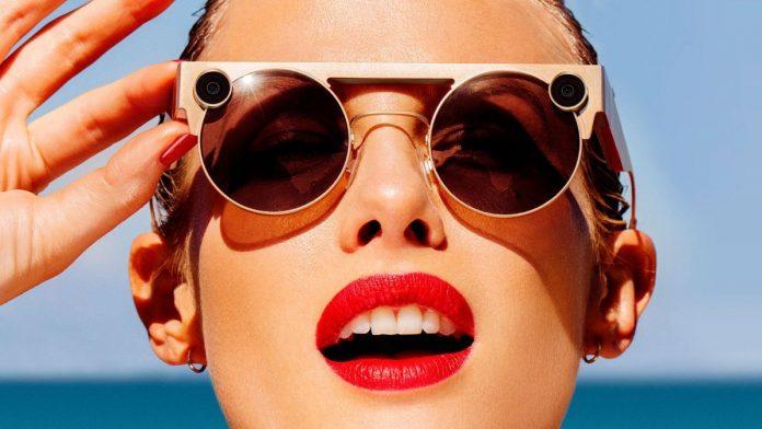 رونمایی اسنپ از عینک Spectacles 3, رونمایی از عینک واقعیت افزوده اسنپ, عینک Spectacles 3, روشتک,raveshtech, اخبار فناوری, اخبار تکنولوژی