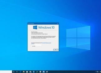 روش آپگرید ویندوز 10 Home به ویندوز 10 Pro