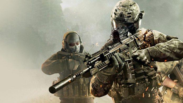 انتشار نسخه Call of Duty موبایل