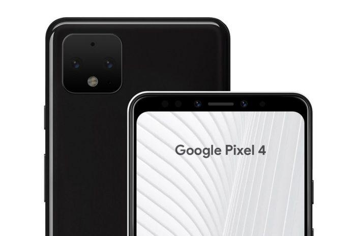 گوشی هوشمند گوگل پیکسل 4 در راه است