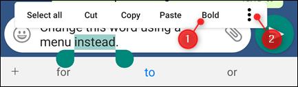 روش فرمت بندی پیام های واتساپ, بولد کردن کلمه در واتساپ, بولد کردن واژه در واتساپ, خط کشیدن روی واژه در واتساپ, مونواسپیس کردن واژه در واتساپ, ایتالیک کردن کلمه در واتساپ, ایتالیک کردن واژه در واتساپ, چارچوب بندی متن در WhatsApp, روشتک,raveshtech, ترفندهای واتساپ, آموزش واتساپ, ترفندهای اندروید