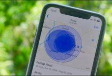 پیدا کردن تاریخچه لوکیشن در آیفون و آیپد, دیدن تاریخچه لوکیشن در آیفون, تاریخچه موقعیت مکانی آیپد, روشتک,raveshtech, تاریخچه لوکیشن iOS, ترفندهای آیفون