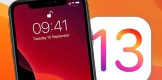 معرفی ویژگی های iOS 13