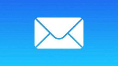 نحوه رفع اشکالات ایمیل iOS 13 در آیفون,بروزرسانی آیفون,مشکل iOS 13,بروزرسانی iOS 13.1,برنامه Apple Mail,مشکل دریافت ارسال و دریافت در iOS 13