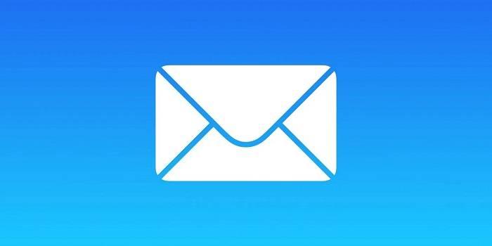 تصویر روش رفع اشکالات ایمیل iOS 13 در آیفون