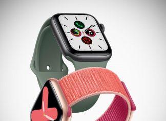 اپل واچ سری 5, رونمایی از اپل واچ 5, روشتک,raveshtech, Apple Watch 5 Series, اپل, اخبار فناوری, بررسی اپل واچ 5, اخبار تکنولوژی