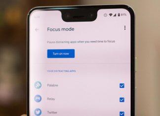 فعال کردن حالت Focuse در اندروید 10, فعال کردن Focuse Mode در اندروید, ویژگی حالت Focuse, حالت فوکوس, روشتک,raveshtech, آموزش اندروید, ترفندهای اندروید, اندروید 10