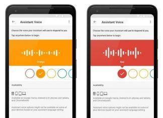 گزینه دستیار صوتی جدید گوگل برای 9 زبان اضافه می شود