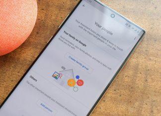 روش ساخت گروه خانوادگی گوگل, ساخت اکانت خانوادگی گوگل, حساب خانوادگی گوگل, روشتک,raveshtech, اکانت خانوادگی گوگل اندروید, آموزش گوگل, ترفندهای اندروید,Google Family Group