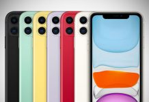 آیفون 11 در کنفراس اپل رونمایی شد, رونمایی آیفون 11, آیفون 11, تراشه A13 Bionic, روشتک,raveshtech, اخبار فناوری, اخبار تکنولوژی, تازه های فناوری
