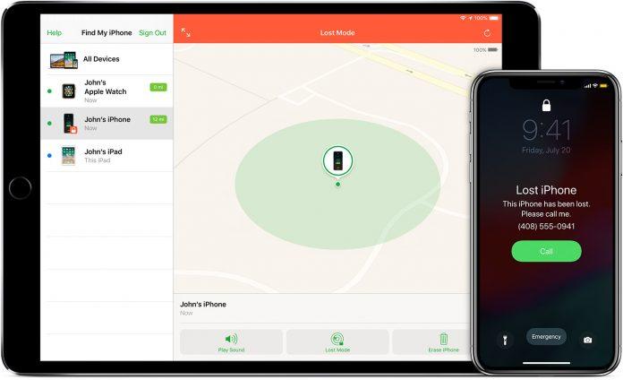 روش استفاده از ویژگی Find My iPad, ویژگی Find My iPad, روشتک,raveshtech, ترفندهای iPad, پیدا کردن آیپد, گم شدن iPad, دزدیده شدن iPad