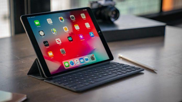 استفاده چند کاربر از یک آیپد, استفاده چند کاربره از آیپد, ویژگی کنترل والدین آیپد, استفاده اشتراکی از آیپد, روشتک, raveshtech, ترفند های آیپد, استفاده اشتراکی از iPad