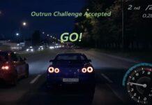 بازسازی Need For Speed در واقعیت