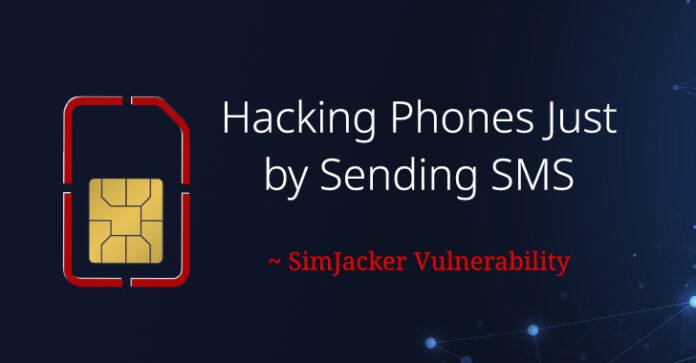 آسیب پذیری SimJacker,آسیب پذیری تلفن هوشمند از طریق سیم کارت,سیم کارت,هک تلفن هوشمند