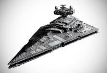 لگوی 4784 قطعه ای Star Destroyer جنگ ستارگان, لگوی Star Destroyer ,لگوی جنگ ستارگان, لگوی Star Wars, روشتک,raveshtech, اخبار فتاوری, اخبار تکنولوژی, g',