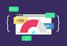 بهبود عملکرد کلی وبسایت