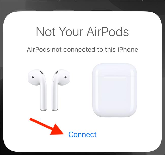 روش اتصال دو ایرپاد به آیفون, اتصال ایرپاد به آیپد, اتصال Airpod به آیفون, روشتک,raveshtech, ترفندهای آیفون, استفاده از دو ایرپاد