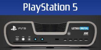 کیت کنسول PlayStation 5 فاش شد