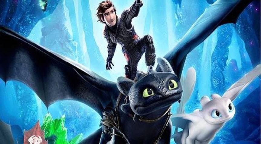 انیمیشن های برتر سال 2019