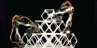 ساخت ربات های اسمبلر BILL-E در دانشگاه MIT