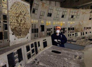 باز شدن اتاق کنترل راکتور 4 چرنوبیل, رویداد چرنوبیل, انفجار چرنوبیل, روشتک,raveshtech, اخبار فناوری, اخبار تکنولوژی, چرنوبیل
