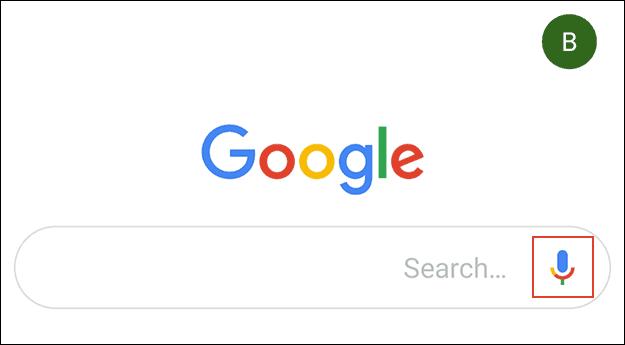 روش استفاده از دستیار گوگل در اندروید