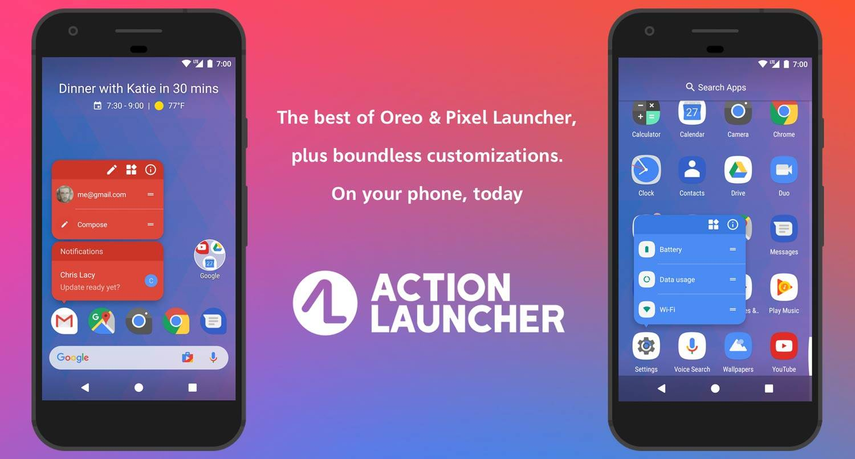 Photo of روش تغییر فونت اندروید با Action Launcher