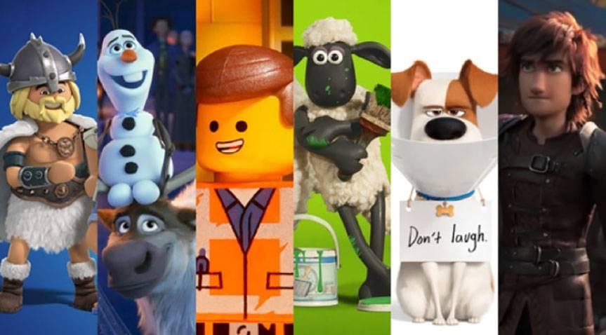 Photo of انیمیشن های برتر سال 2019