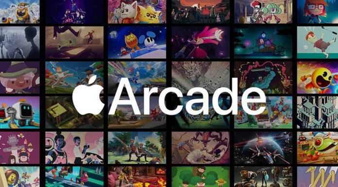 معرفی سرویس بازی اپل (Apple Arcade)