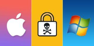 برنامه های Apple iTunes و iCloud تحت ویندوز مورد آسیب پذیری 0-day و حمله باج افزار قرار گرفتند