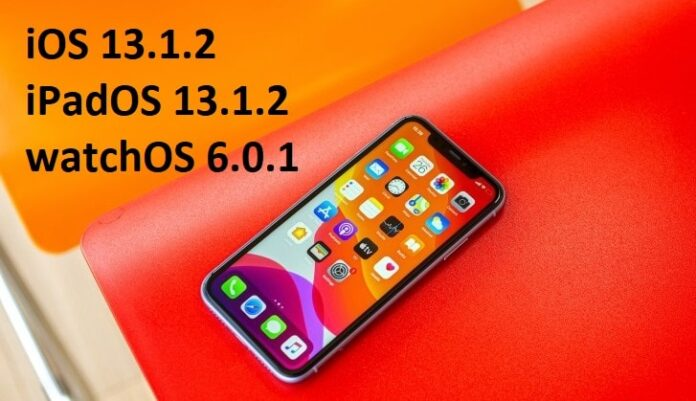 بروزرسانی جدید اپل برای iOS 13