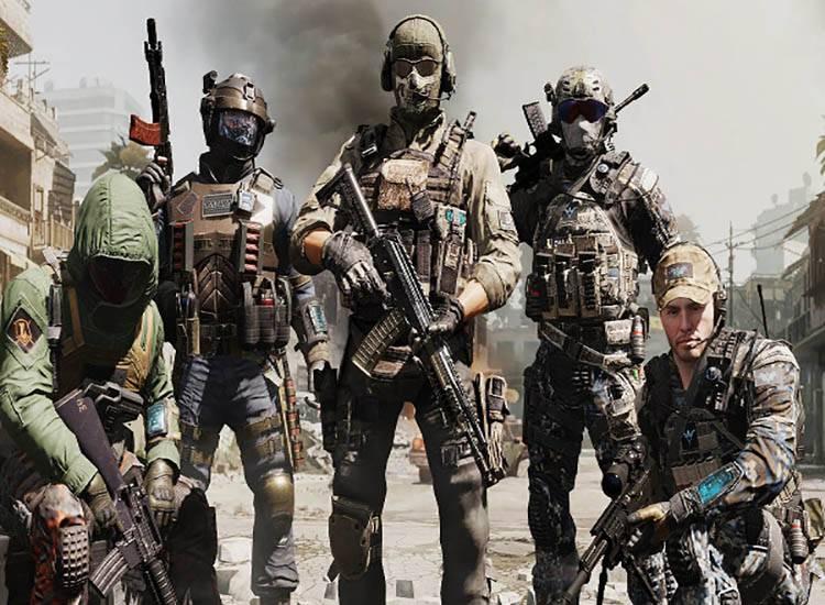 راهنمای بازی Call of Duty Mobile:شخصیت ها,نقشه ها, نبرد رویال و موارد دیگر